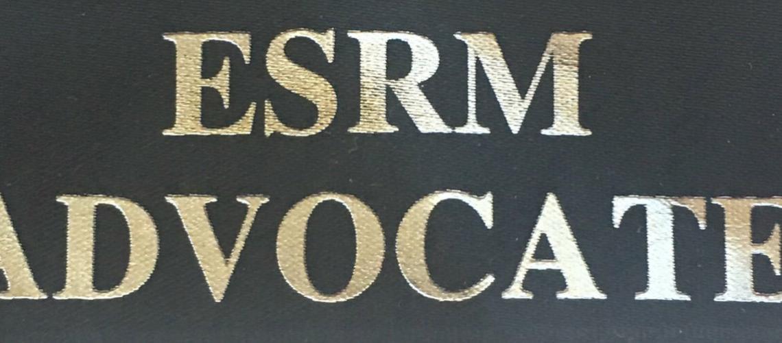 esrm-advocate